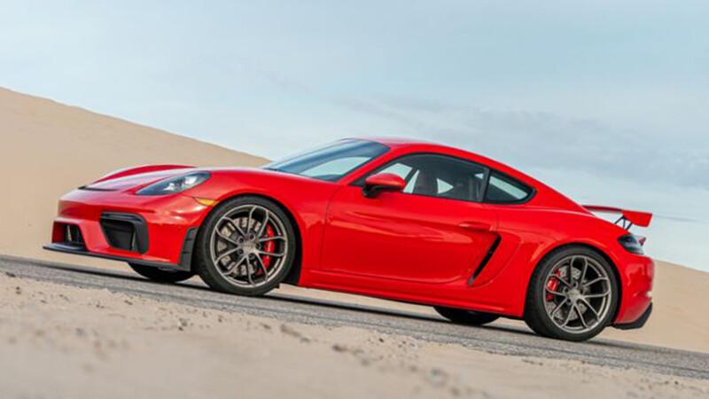 Porsche ya trabaja en el 718 electrificado, 25 años nos duró tenerlo con gasolina