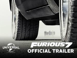Nuevo trailer Rápidos y Furiosos 7