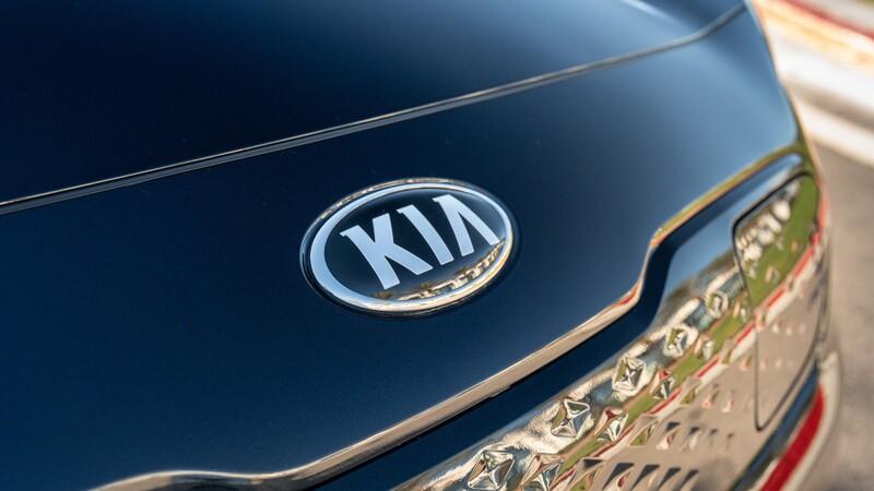Kia promete convertirse en una de las marcas lideres de autos eléctricos