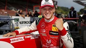 F1: Mick Schumacher probaría un monoplaza de Alfa Romeo