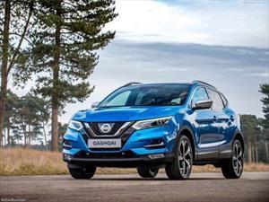 Nissan actualiza el SUV más importante de su catálogo
