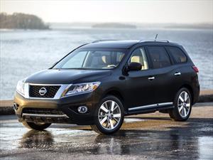 Nissan Pathfinder 2016 tiene un precio inicial de $29,780 dólares