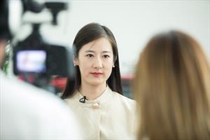 Entrevista con Li Qi, Ingeniera Supervisora del segmento autos eléctricos en BAIC Intl