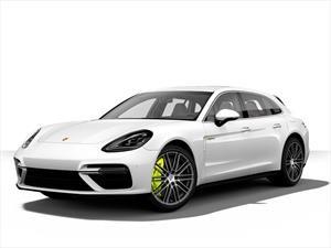 Porsche Panamera Turbo S E-Hybrid Sport Turismo 2018 llega a México desde $2,843,132 pesos