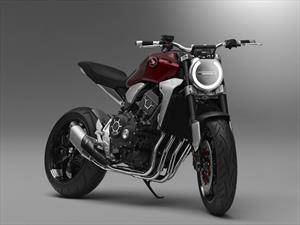 Honda Neo Sports Café Concept se presenta