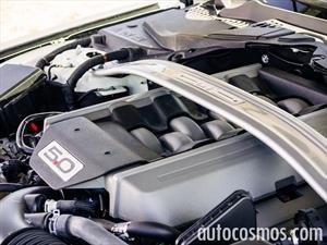 Ford EcoBeast, el nombre del Muscle Eco Poder