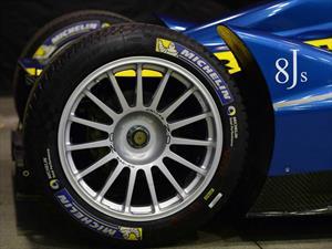 Fórmula E: FIA renueva su confianza en Michelin