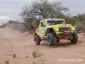 Dakar 2019: Argentina se queda sin rally