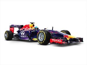 Video: Red Bull Racing nos explica las nuevas reglas para 2014 de la F1