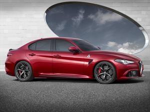 Esto hace Alfa Romeo para pisar fuerte en EE.UU.