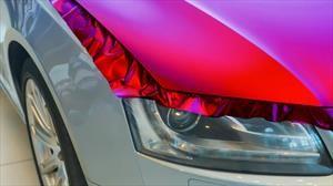 ¿Qué es y cuáles son las ventajas del wrapping o vinil en los automóviles?