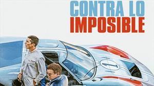 Esto es todo lo que debes saber de la película de Ford vs Ferrari