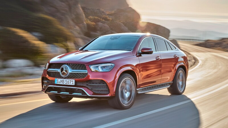 Mercedes-Benz sigue liderando el segmento premium en Colombia
