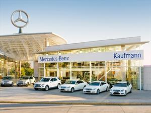 Kaufmann abrirá Feria de repuestos más grande del país