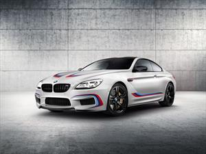 BMW M6 Coupé Competition Edition M Performance 2016 se presenta