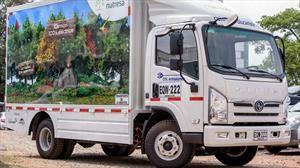 Auteco ha vendido más de 7.000 vehículos eléctricos en Colombia