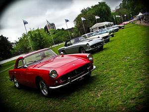 Autoclásica 2012 abre sus puertas