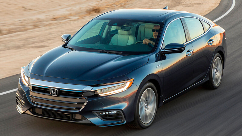 Honda Insight 2021 llega a México, el mismo ahorro de combustible, pero con mejoras estéticas
