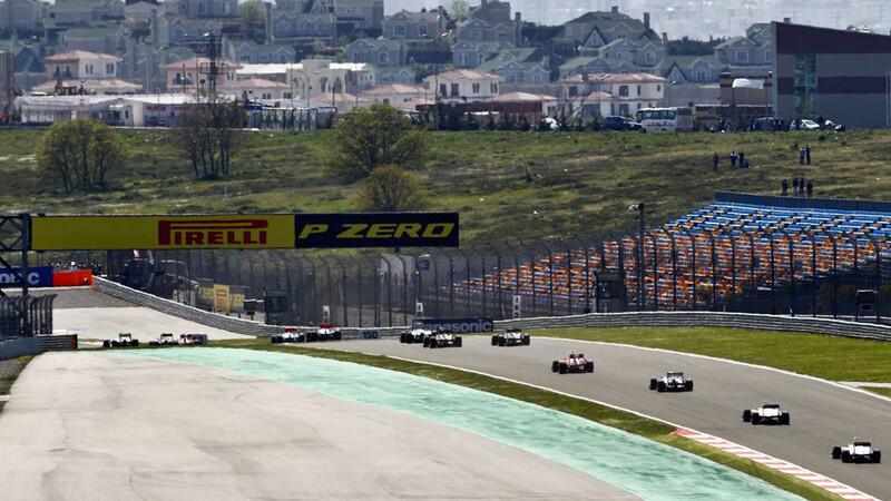 F1: Todo lo que debes saber previo al Gran Premio de Turquía de 2020
