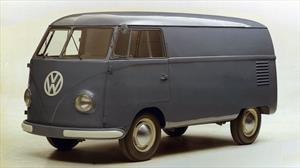 La historia del Volkswagen Transporter Type 2, la camioneta que México reconoce como Combi