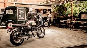 Triumph Motorcycles México se renueva