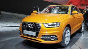 Audi Q3: El SUV compacto más seguro de su categoría