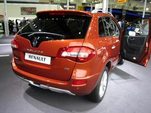 Renault Koleos 2013 llega a México desde $331,000 pesos