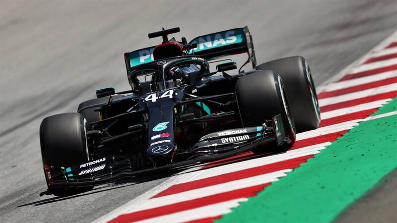 F1 GP de Estiria 2020: Victoria para Mercedes, tragedia para Ferrari