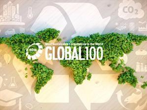 BMW es la compañía automotriz más sustentable del mundo