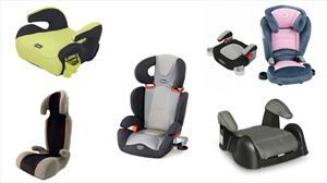 IIHS presenta los mejores booster seats del 2011