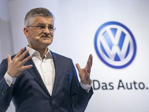 Siguen rodando cabezas por el Diesel Gate de Volkswagen