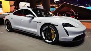Confirmado, el Porsche Taycan llegará a México a mediados de 2020