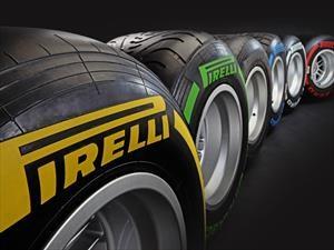 Pirelli gana la pulseada entre los neumáticos de Ginebra