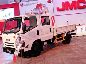 """JMC otorgó a Chile premio """"Mejor construcción de marca"""""""