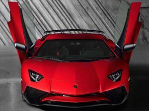 Lamborghini vende más de 2,000 vehículos en el primer semestre de 2016