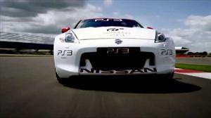 Nissan GT Academy: de la PS3 a las pistas reales