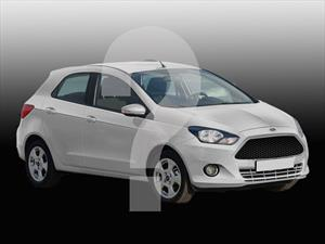 Ford lanza nuevo vehículo global en el Mercosur
