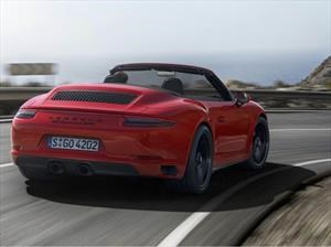 Porsche 911 GTS 2017, crece la gama del nueve once