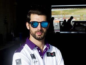 Fórmula E: Pechito López ya es piloto del DS Virgin