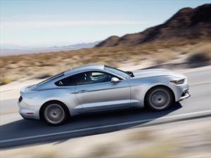 El viaje de nuestros ganadores del Concurso Ford Mustang