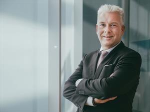 Entrevista con Alexander Wehr, CEO de BMW para América Latina