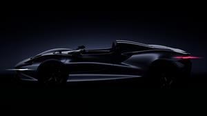 McLaren traerá un nuevo modelo en su linea Ultimate