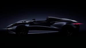 McLaren Ultimate tendrá un nuevo modelo