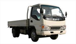 JAC Motors producirá camiones ligeros en México