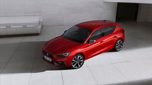 SEAT Leon llega a su cuarta generación y sorprende con versiones híbridas