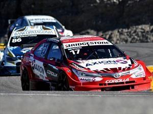 STC2000 San Juan 2018: Toyota festejó con Rossi una fecha redonda