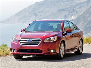 Subaru: Exitosos resultados de ventas