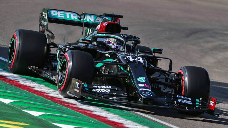 F1 2021: La guía del GP de Emilia Romagna