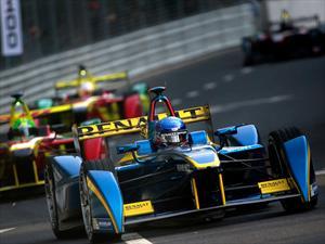 La Fórmula E tendrá una fecha en México en 2016
