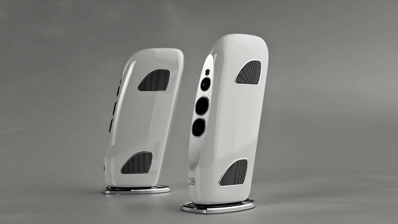 Si sos amante de la música, Bugatti tiene un regalo para vos